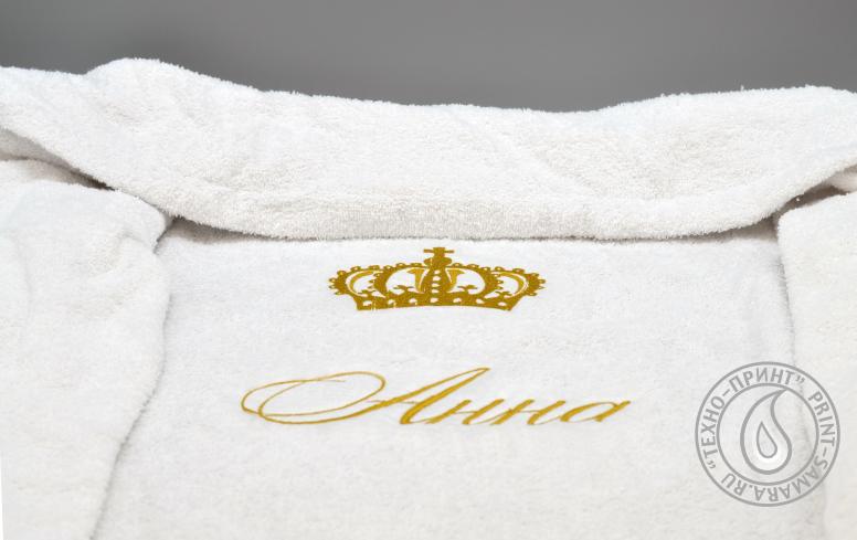 Вышивка полотенце самара